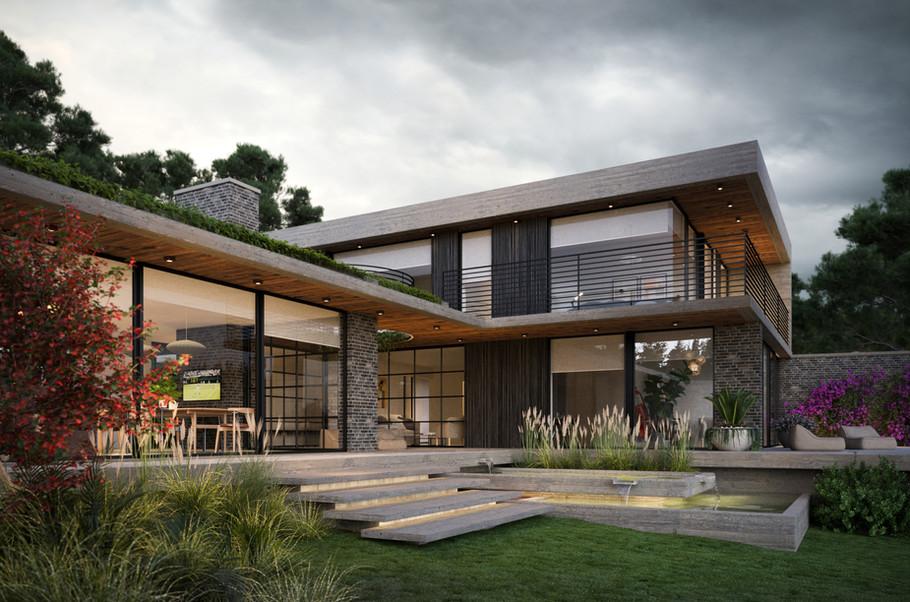 Llandegfan Beach House