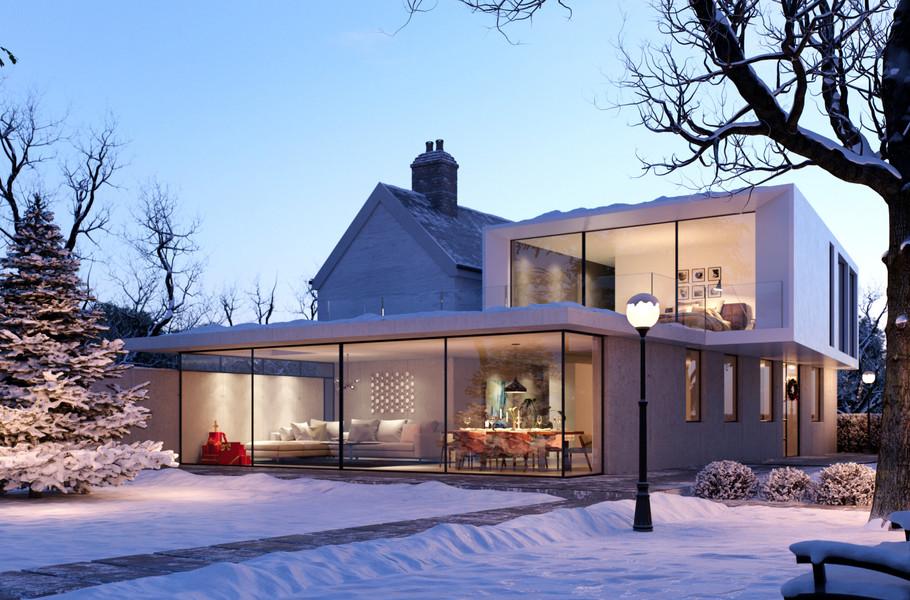 Stonefold House