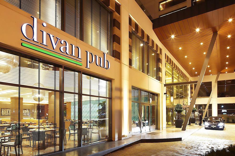 Divan Hotel Adana