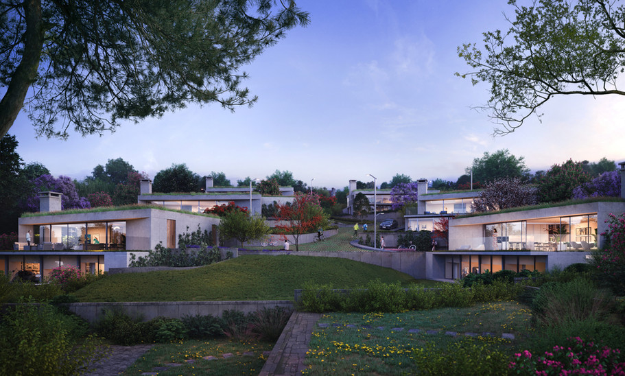Severn View Development