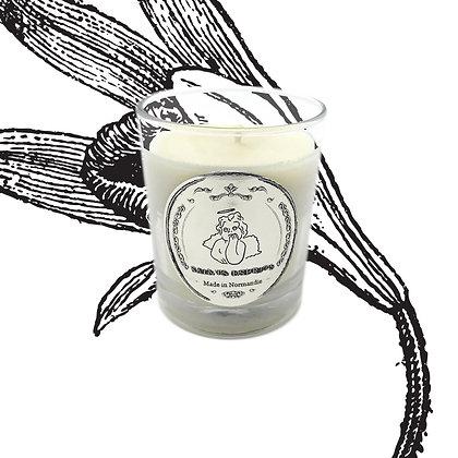 Bougie parfumée - Le Ténébreux