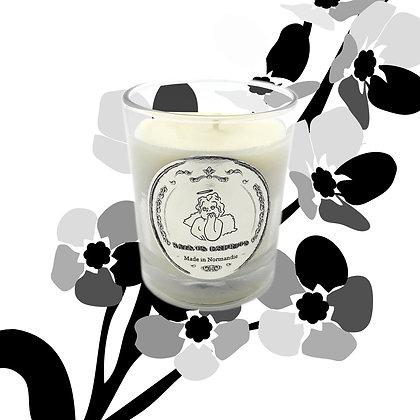 Bougie Parfumée - La Sauvage