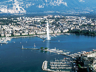 Digital Analyst role in Geneva