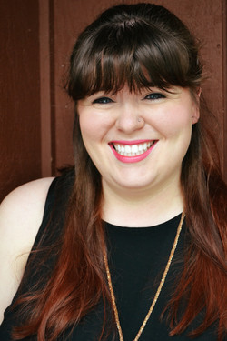 Megan Gray (Stage Manager)