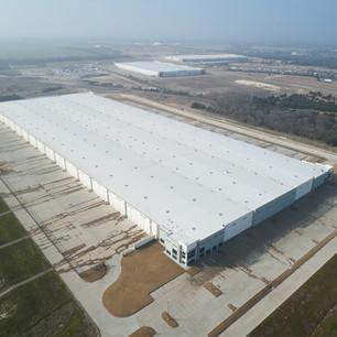Warehouse Video Sample