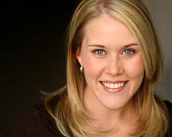 Corinne Broadbent (Choreography)