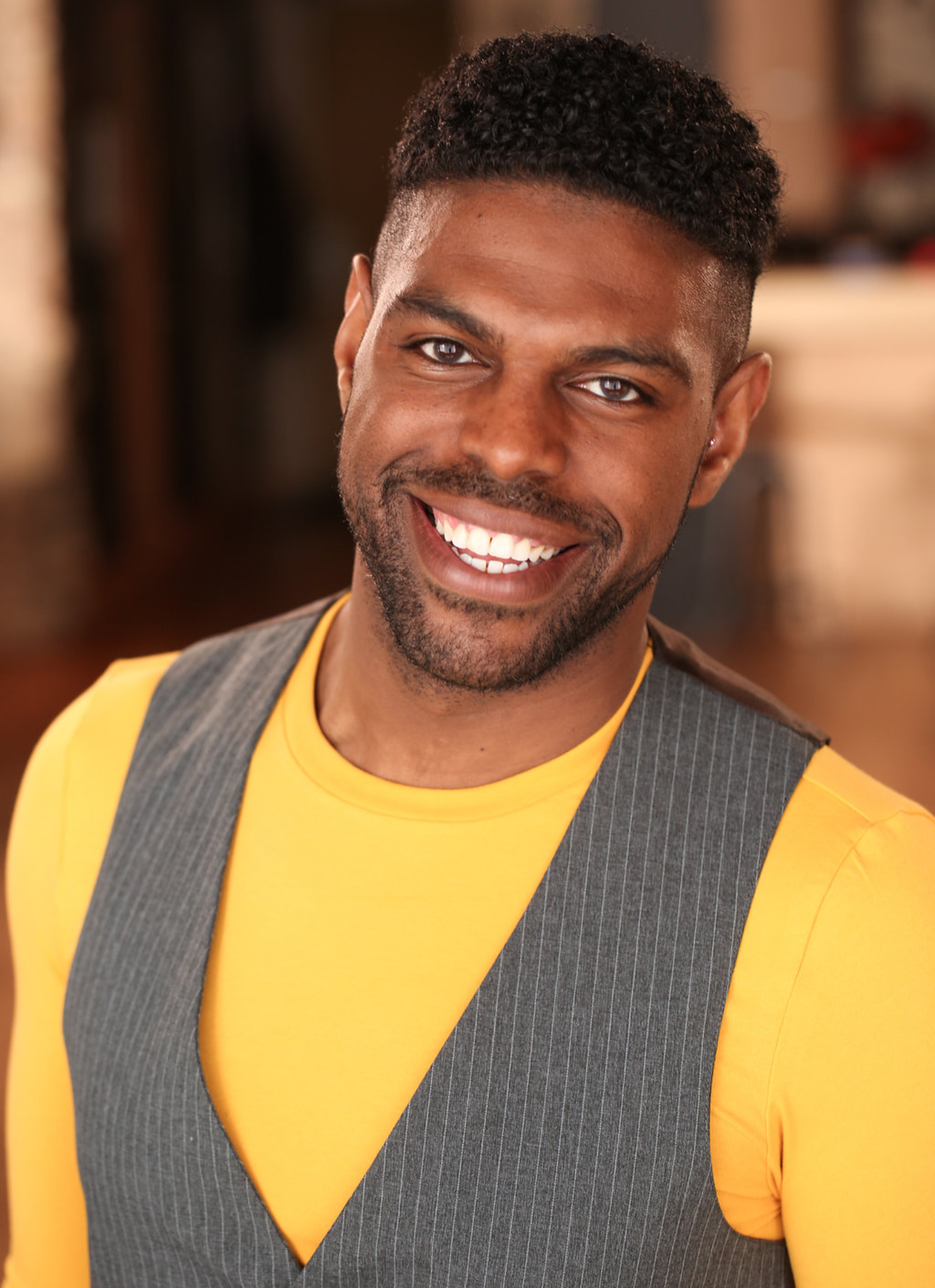 Breon Arzell (performer)