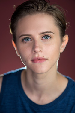 Kelsey Godfrey (performer)