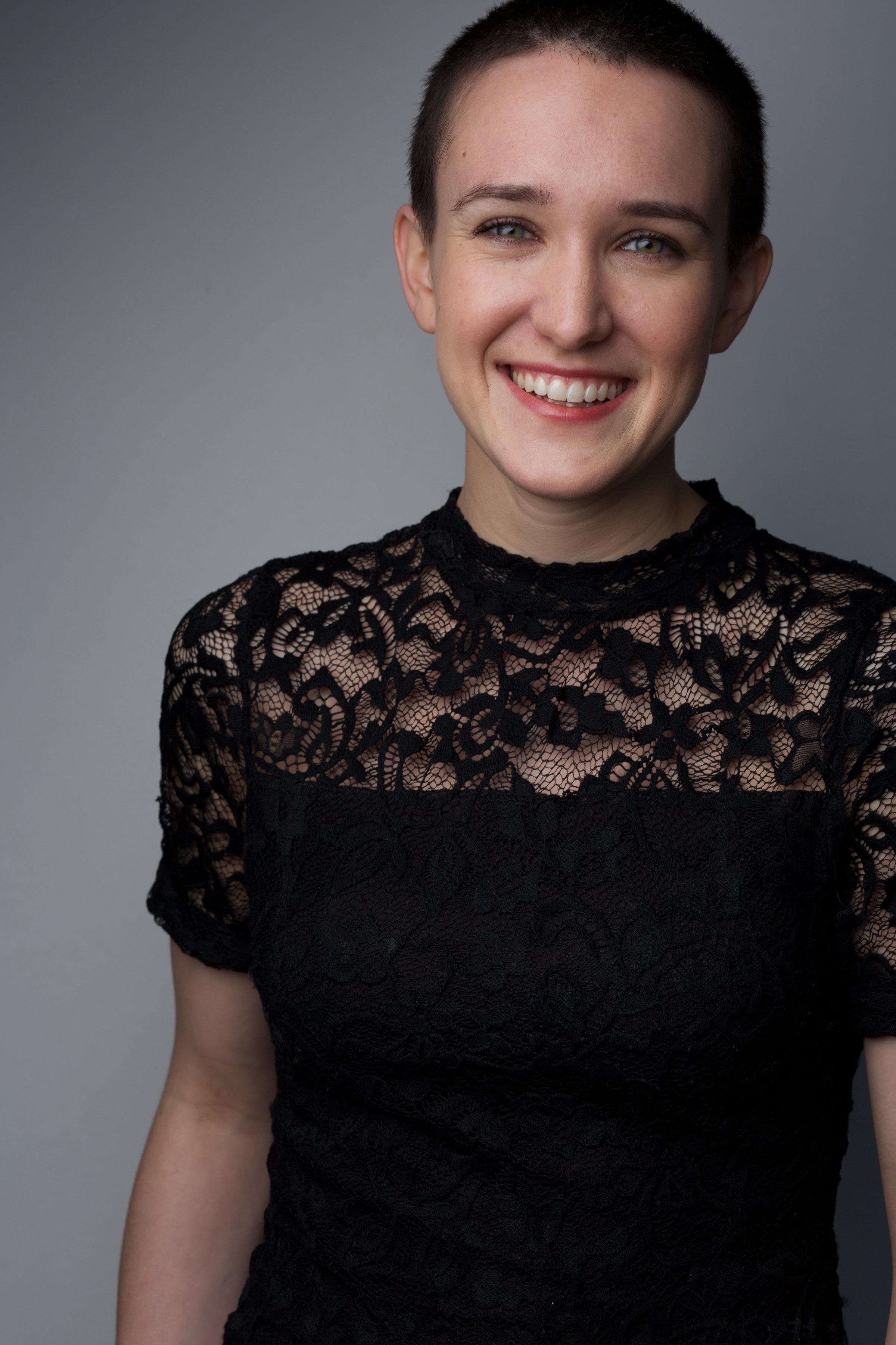 Sarah White (Performer)
