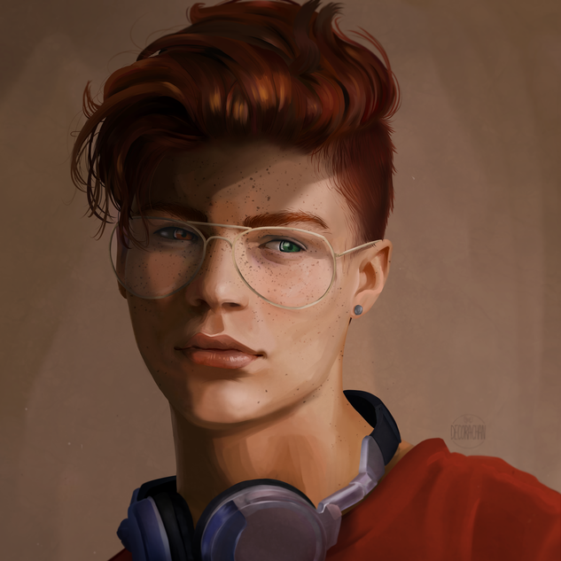 Theodore Study
