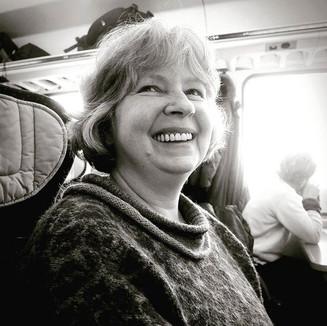 Tiny Story | On a Train from Austria