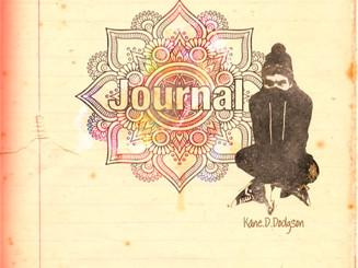 A Bit About My Journal