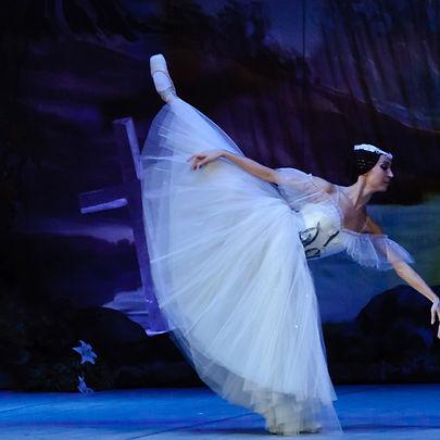 Giselle Kiev City Ballet Ukraine