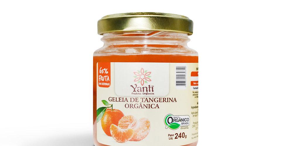 Geleia de Tangerina  -  240g