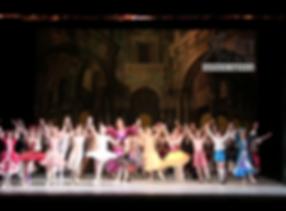 Funny Concert Kiev City Ballet