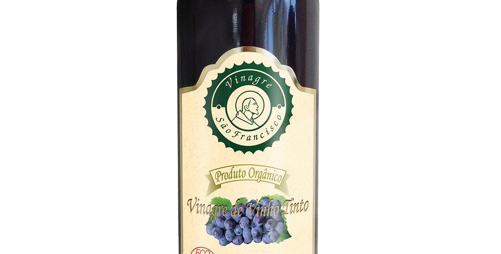 Vinagre de Vinho Tinto Serra Gaúcha