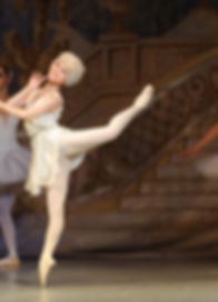 Don Quixote Kiev City Ballet Nagasawa