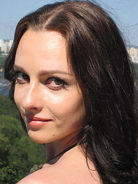 Татьяна Лезова Tatyana Lezova