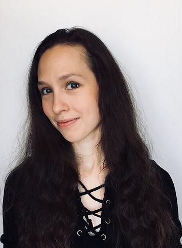 Darya Ivanenko