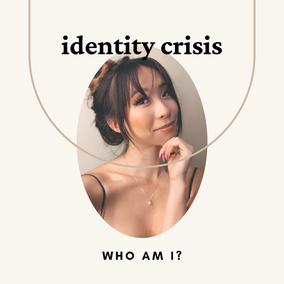 Who Am I?!