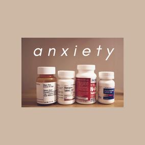 Anxiety.