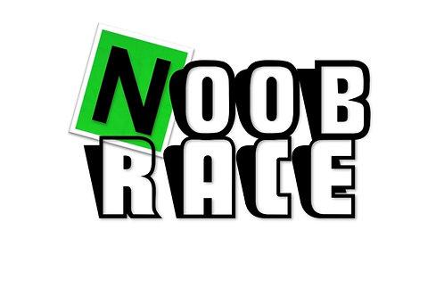 NOOB RACE MAÇANET+CASTELLAR