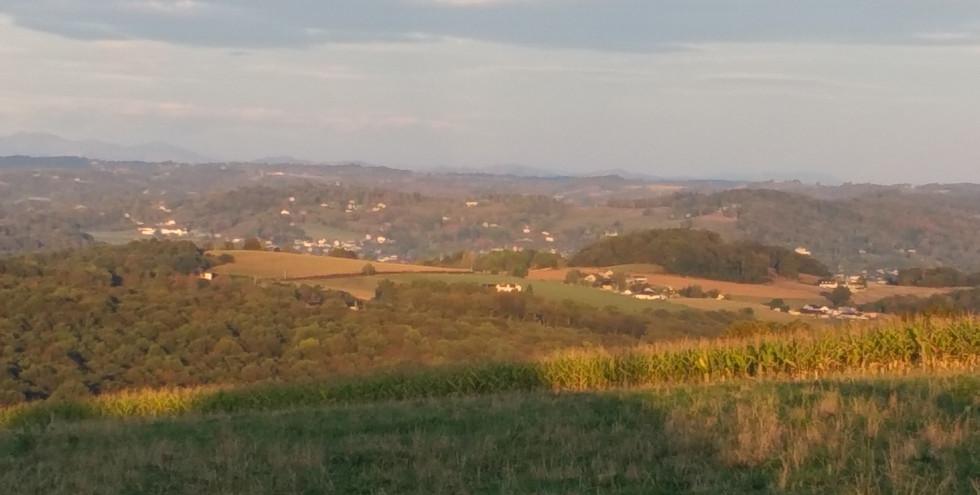 Les 3 collines