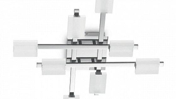 Потолочная светодиодная люстра Ideal Lux Mikado PL8