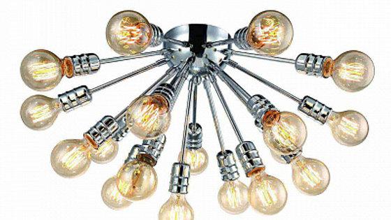 Потолочная люстра Arte Lamp Fuoco A9265PL-18CC