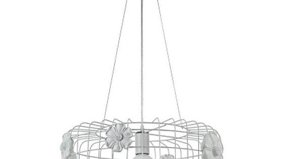 Подвесной светильник Maytoni Freeflow MOD346-PL-01C-W