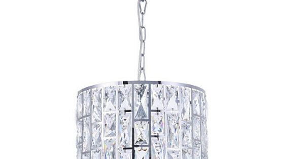 Подвесной светильник Maytoni Gelid MOD184-PL-01-CH