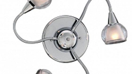 Потолочная люстра Ideal Lux Tender Pl3