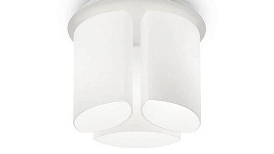 Потолочная люстра Ideal Lux Almond PL3