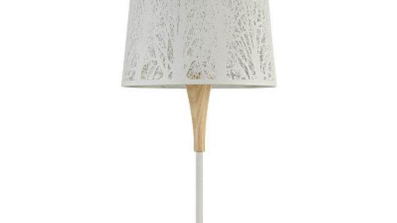 Настольная лампа Maytoni Lantern MOD029-TL-01-W