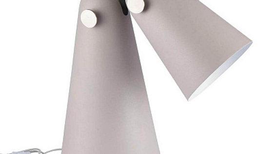 Настольная лампа Maytoni Novara MOD619TL-01GR