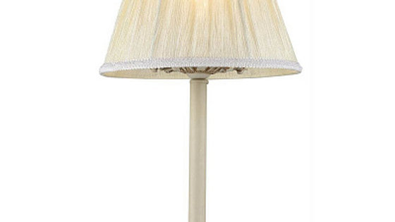 Настольная лампа Maytoni Olivia ARM326-00-W