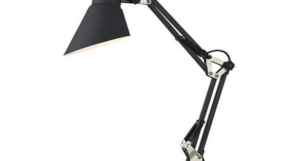 Настольная лампа Maytoni Zeppo 136 Z136-TL-01-B