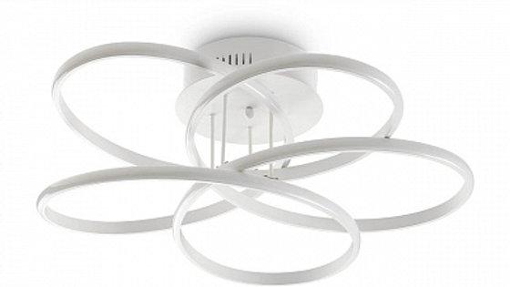 Потолочная светодиодная люстра Ideal Lux Karol PL D65