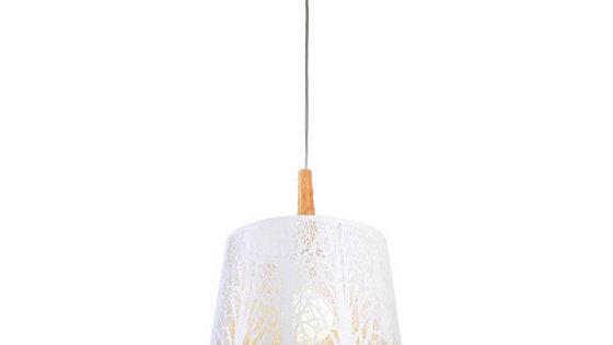 Подвесной светильник Maytoni Lantern MOD029-PL-01-W