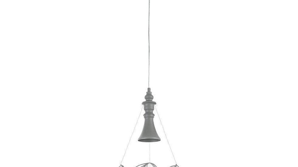 Подвесной светильник Maytoni Elva P229-PL-01-GR