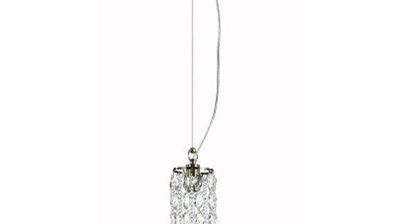 Подвесной светильник Maytoni Ronda DIA107-PL-01-R