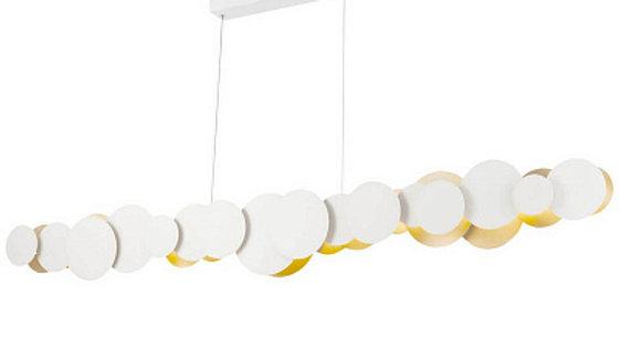 Подвесной светодиодный светильник Maytoni Cloud MOD003PL-L54WG