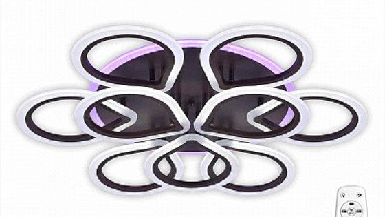 Потолочная светодиодная люстра Citilux Транай CL235195RE