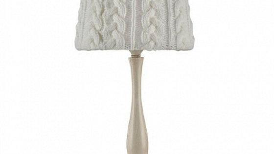Настольная лампа Maytoni Lana ARM143-22-BG