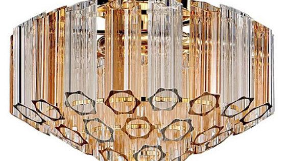 Потолочная люстра Crystal Lux AMADO SP-PL7