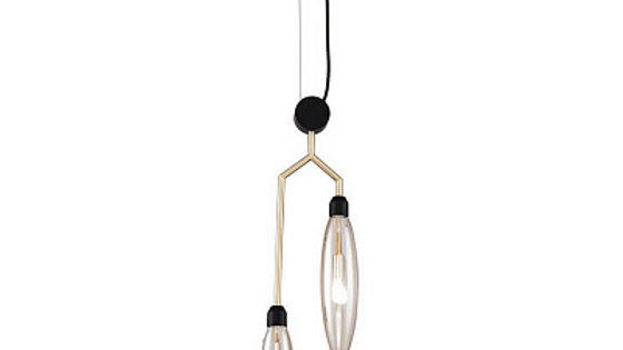 Подвесной светильник Maytoni Ventura MOD012PL-02G