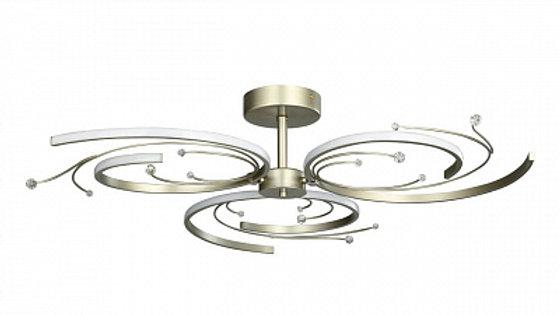 Потолочная светодиодная люстра Favourite Melba 2566-3U