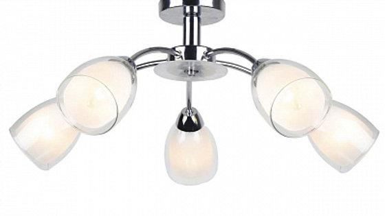 Потолочная люстра Arte Lamp 53 A7201PL-5CC