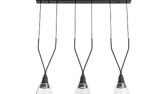 Подвесной светильник Maytoni Hilo P063PL-03B