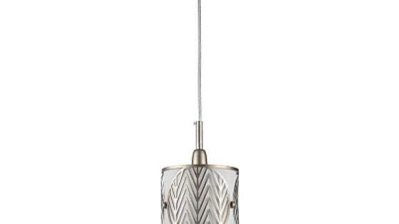 Подвесной светильник Maytoni Rive Leaf H425-PL-01-G